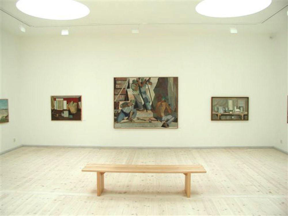 kunst museum odense